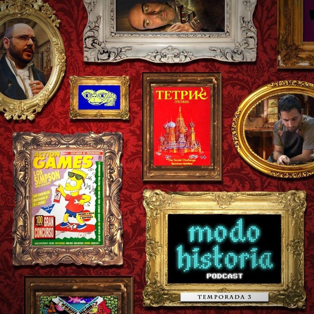 Lee más sobre el artículo La historia de los videojuegos