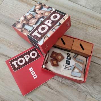 Lee más sobre el artículo ¡Topo ya está disponible!